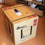 ダヴィンチ 1.0 Pro 3in1を買った(1. 購入編)
